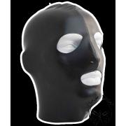 Mr B Datex maszk nyílásokkal