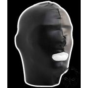 Mr B Datex maszk szájnyílással