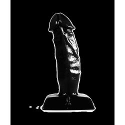 Koichi - fekete