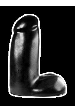 Marcin dildó - fekete