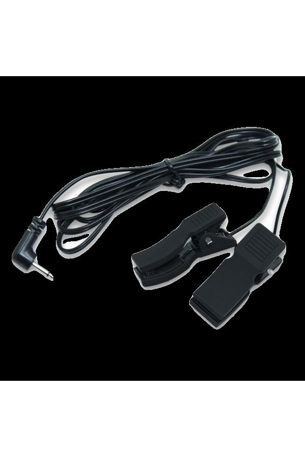 Electro clamps uni-polar (2 pcs)