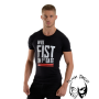 Mister B FIST rövidujjú póló