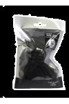Fekete cipőfűző