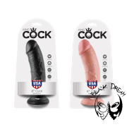 King Cock 8