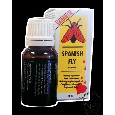Spanish Fly 15 ml.