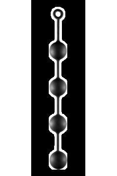 Silicone Exxxtreme Ballz - L
