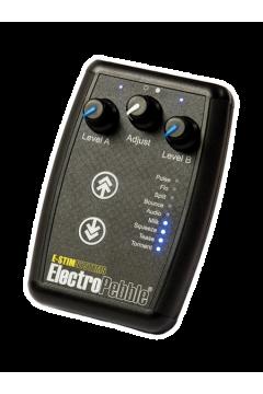 E-Stim Pebble Electro doboz