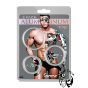 Aluminium farokgyűrűk