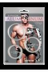 Aluminum Rings 3 Pack