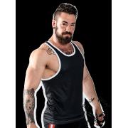 Mister B URBAN Leeds Muscle trikó