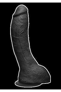The Perfect P-Spot UR3 dildó - fekete