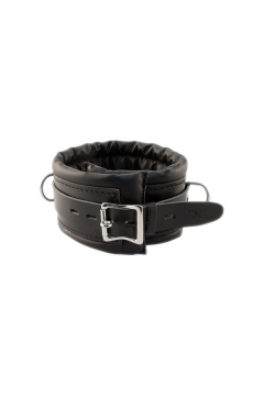 Mister B Premium Slave Collar