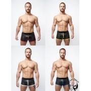 Mister B Neoprene Shorts