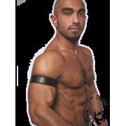 Mister B bicepszpánt patenttal