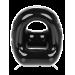 Oxballs 360 herefogó farokgyűrű - fekete