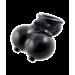 Herezacskó sling 2 - fekete