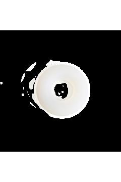 BoneYard szilikon farokgyűrű - átlátszó