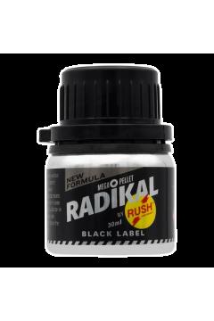 RADIKAL RUSH BLACK big