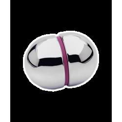E-Stim kétpólusú electro golyó