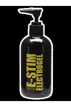 E-Stim ElectroGel 250 ml Pump Bottle