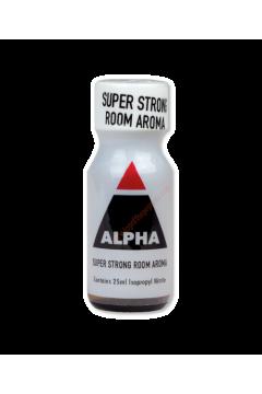 ALPHA SUPER STRONG - BIG