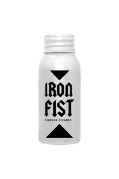 IRON FIST BIG