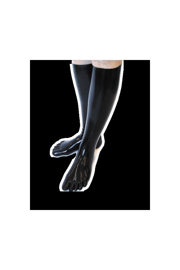 Lábujj zokni