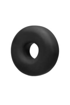 Big Ox Cockring - Black Ice
