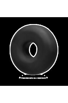 Big Ox rugalmas farokgyűrű - Fekete