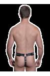 Dildo harness for men