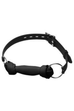 Kutyacsont szájpecek  - fekete