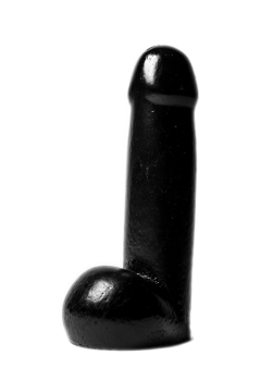 Lándzsahegy dildó
