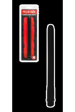 Rugalmas Power kimosó - fekete