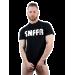 SNFFR rövidujjú póló
