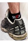Quarter Socks Black