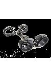 Hogtied cuffs