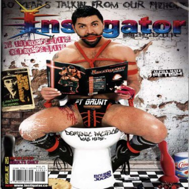 Erotikus magazinok