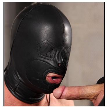 Bőrmaszkok